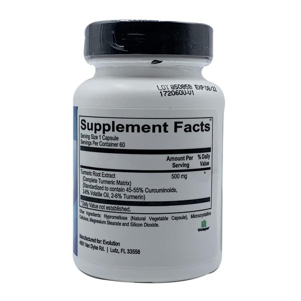 V Inflamma Dietary Supplement Ingredients