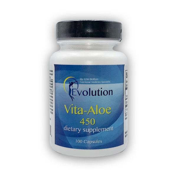 Vita Aloe 450